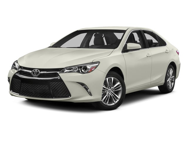 2015 Toyota Camry SE in Palm Bay FL - Palm Bay Ford  sc 1 st  Palm Bay Ford & 2015 Toyota Camry SE | Palm Bay FL markmcfarlin.com