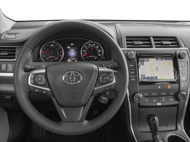 2016 Toyota Camry XSE in Palm Bay FL - Palm Bay Ford & 2016 Toyota Camry XSE | Palm Bay FL markmcfarlin.com