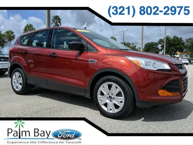 Ford Vehicle Inventory - Palm Bay Ford dealer in Palm Bay FL