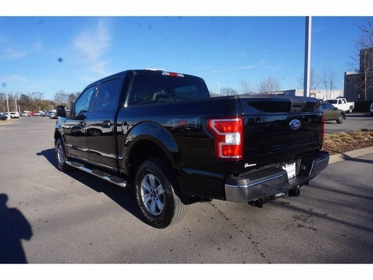 Palm Bay Ford Reviews Auto Repair 1202 >> 2018 Ford F 150 Xlt