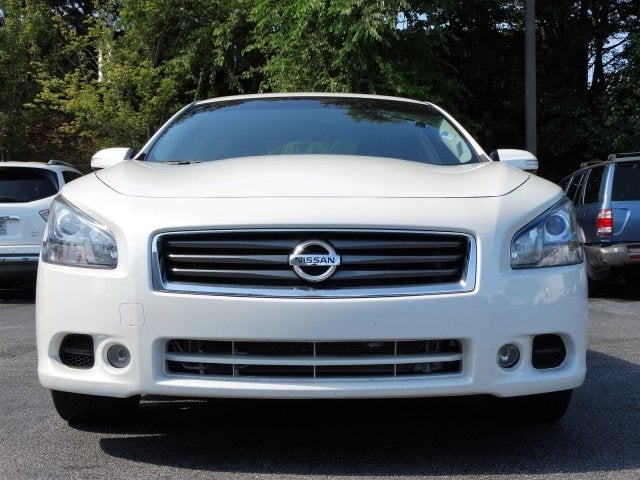 2014 Nissan Maxima 3.5 S In Palm Bay, FL   Palm Bay Ford