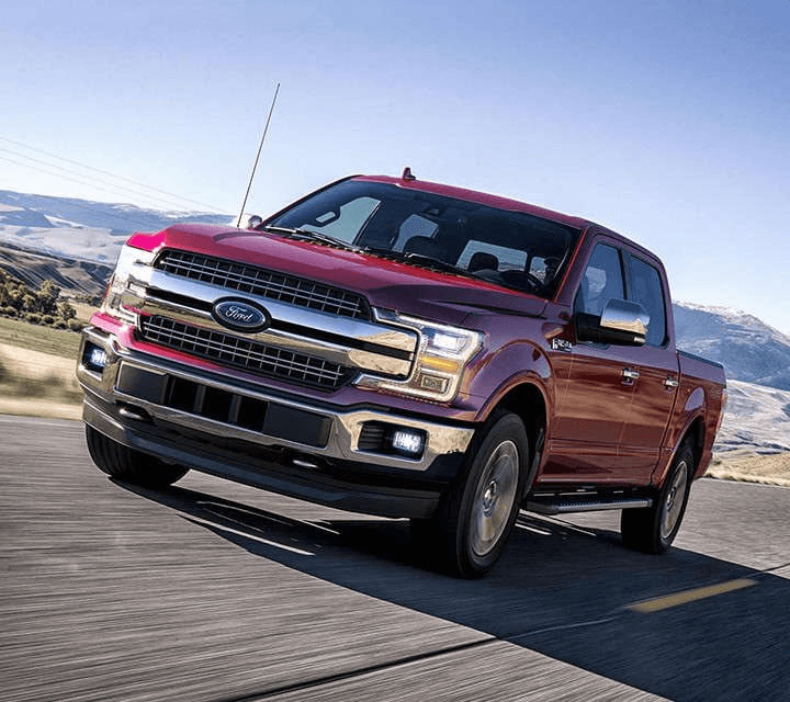 New Ford F150 >> New Ford F 150 Available In Palm Bay Fl
